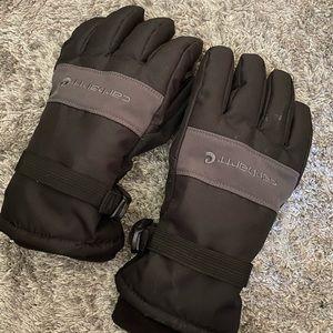 Men's carhart gloves